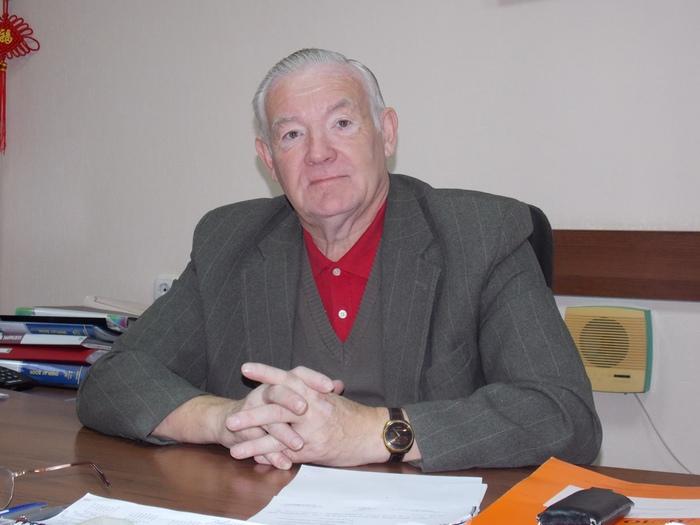 Виктор Кибисов