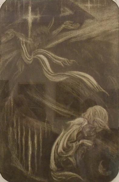 Ілюстрацыя Эдуарда Агуновіча