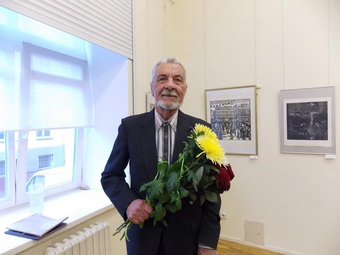 Георгий Киселёв