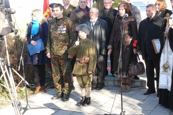 копти 2015 москвич Загреков Михаил с сыном Тимофеем