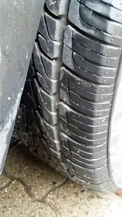 Резина для автомобиля в снег