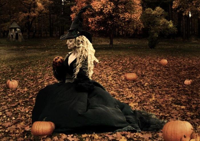 Сакральная взаимосвязь Самайна и Хэллоуина. Гармония ведьмовских традиций