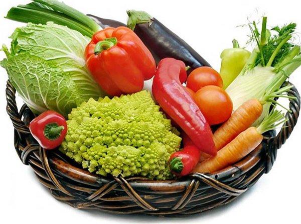 Зимой без витаминов - никак!
