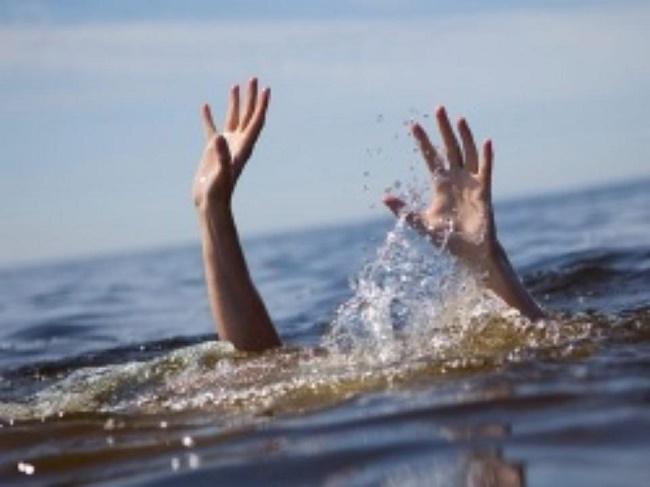 Опасно гулять вблизи водоема. Даже если он высох. Фото baikal24.ru