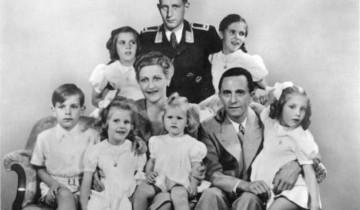Семья Геббельса