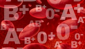 Группы крови, резус-фактор ... Фото: med-info.ru