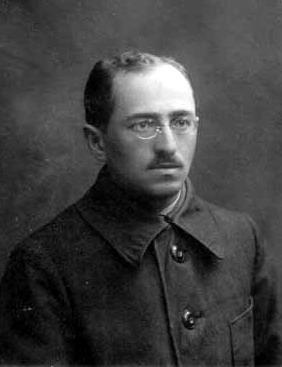 Бронислав Тарашкевич. Фото ru.wikipedia.org