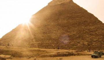 К сожалению, Египет теперь ассоциируется не только с пирамидами и солнцем