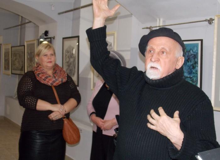 Игорь Шкуратов