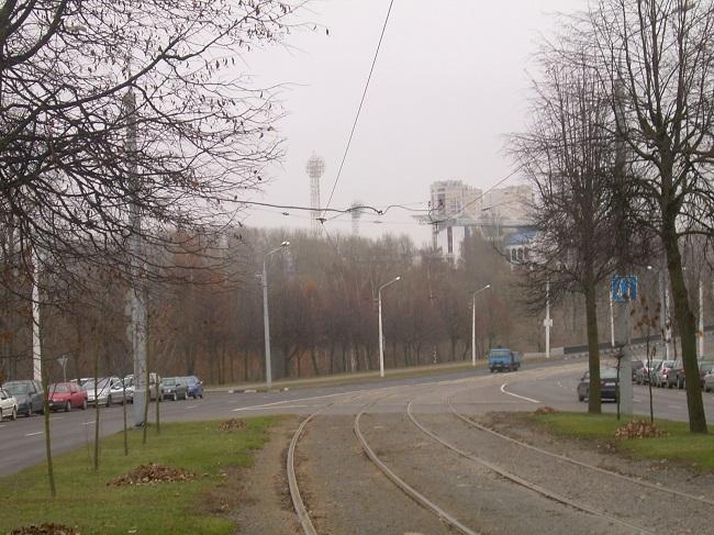 Проспект Людникова