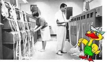 Компьютеризация поликлиник - обложка