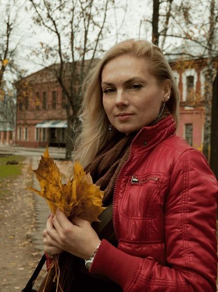 Наталья Соломахо-Кононова. Фото: http://kolastheatre.by/