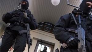 Рубе - террористы - обложка
