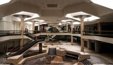 Так выглядят некоторые торговые центры