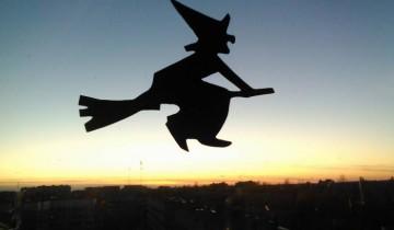 Ведьмы могут казаться очень реальными