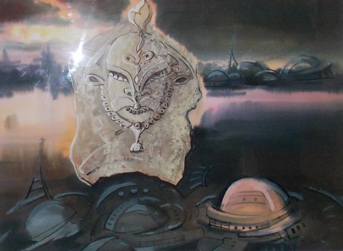 Игорь Шкуратов. Жители планеты Нибиру