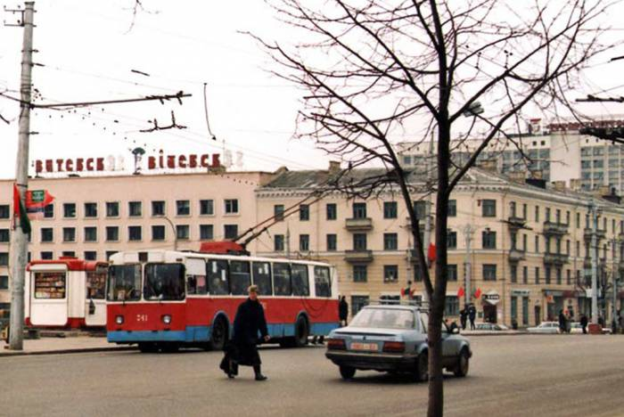 ЗиУ-682В № 041.1998г..