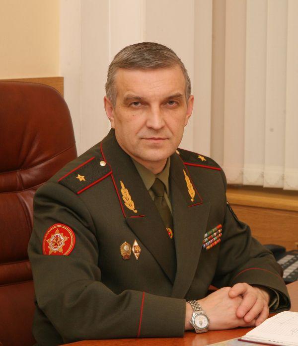 Пузиков Михаил