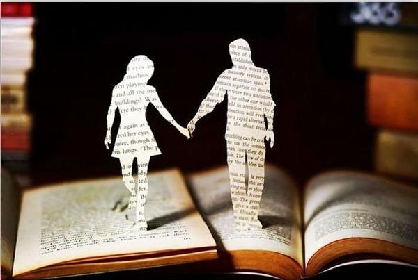 Харьковчанам предлагают познакомиться с живыми книгами