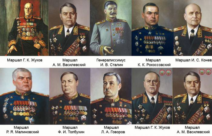 кавалеры ордена Победа Источник:ava.md