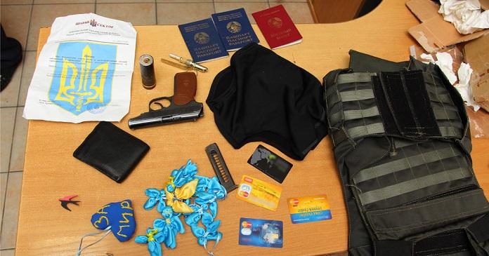 Фото: sk.gov.by. Улики, используемые в уголовном деле