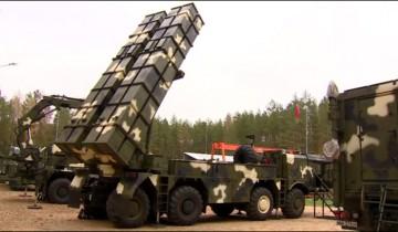 Ракетный комплекс Полонез.Источник:21.by
