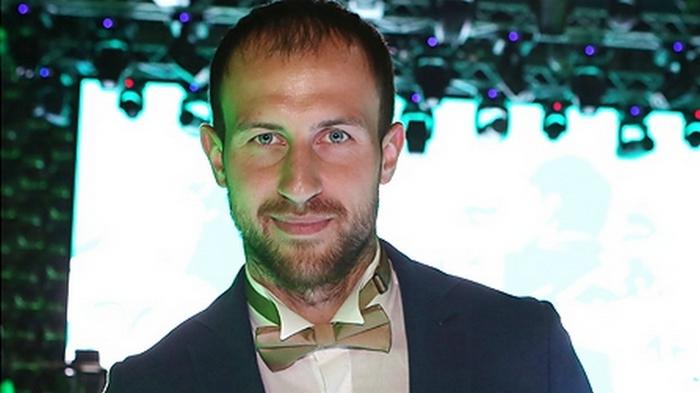 Лучший футболист Беларуси 2015 года. Источник: belta.by