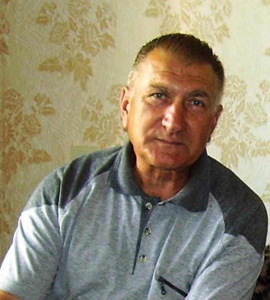 Валерий Борисович Чкалов