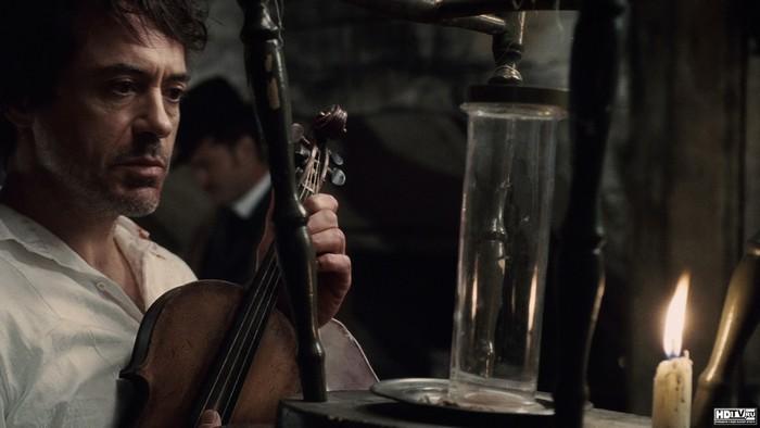 """Из фильма """"Шерлок Холмс"""", 2009 г. Источник: http://www.hdtv.ru/"""