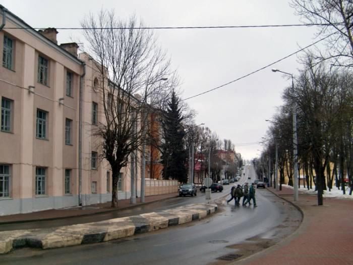 Снято в марте 2012