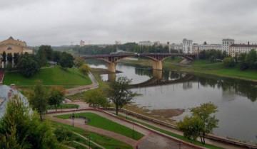 Витебск 1 сентября 2014