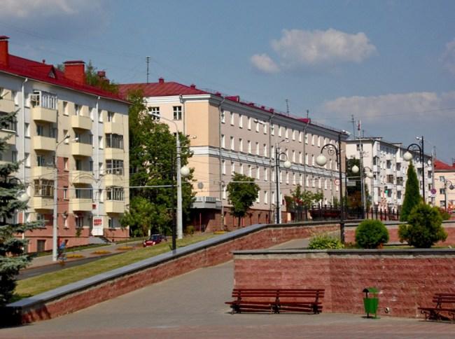 Проспект Фрунзе
