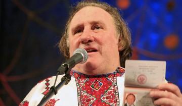 Вот он какой, белорусский француз