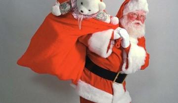 Дед Мороз обязательно придет к тем, кто в него верит! Фото  malisham.by