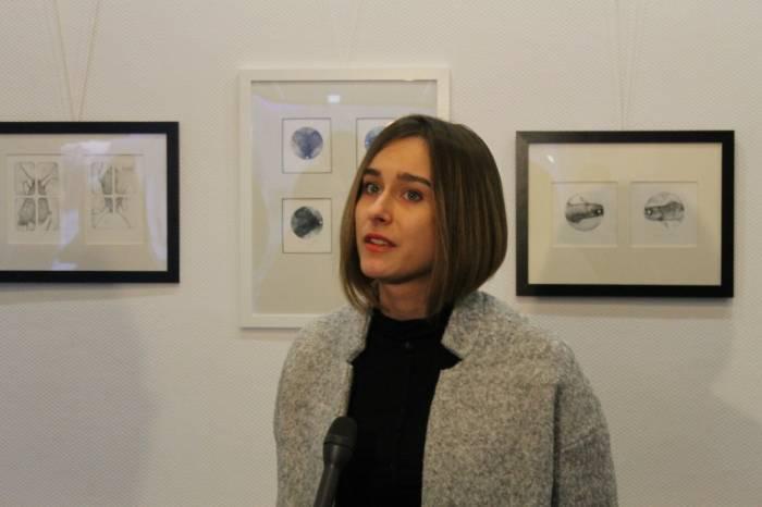 Творческая Анастасия Шупранова