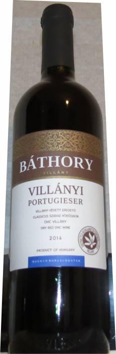 Баторий вино