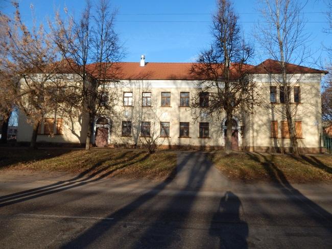 Дом №7 по улице Некрасова