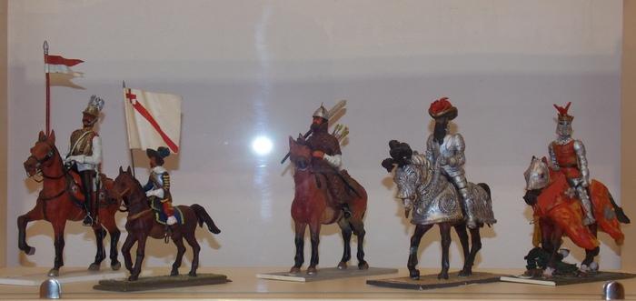 Европейская кавалерия