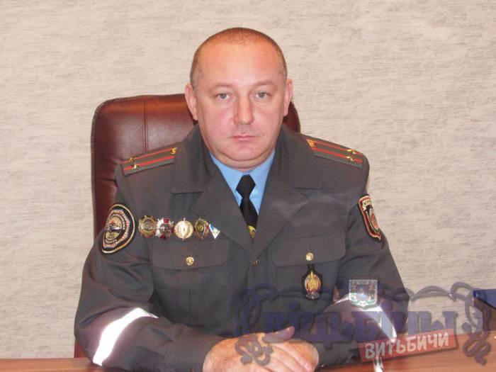 Владимир Николаевич Назарко