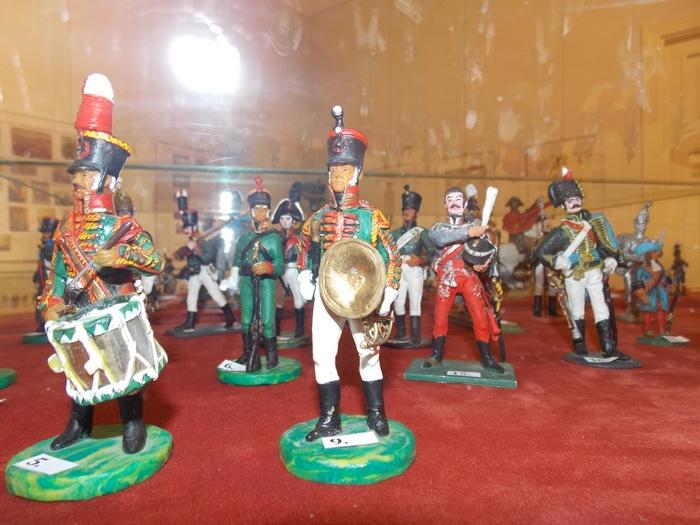Русская армия времён наполеоновских войн