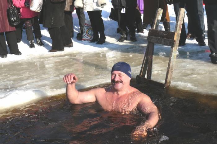 Шумяков Станислав приглашает в пролрубь