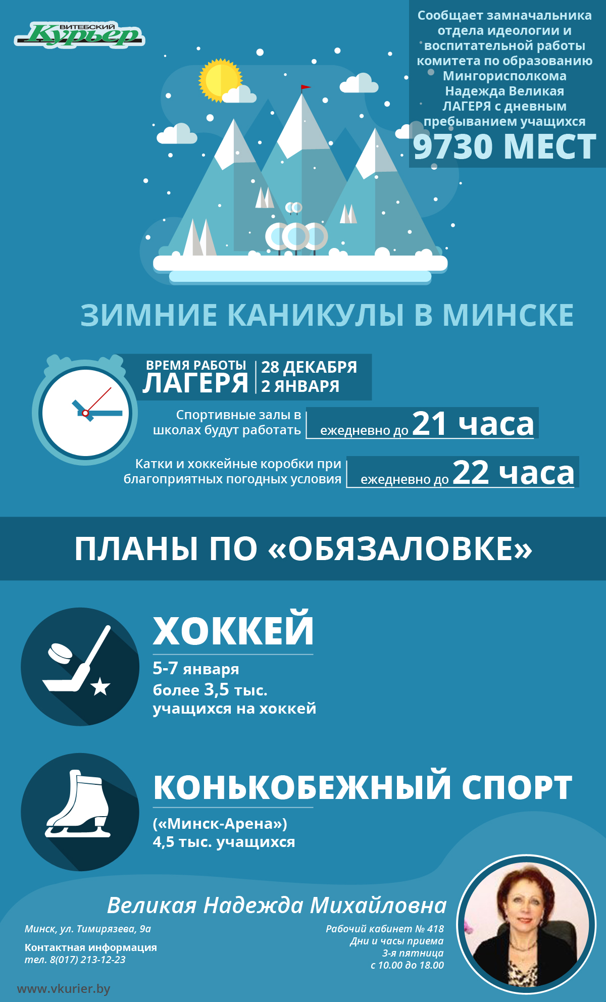 Зимние каникулы в Минске (110)