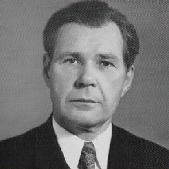 Титов Михаил Севастьянович, фото из интернета