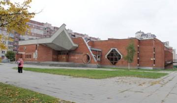 Когда заработает третий кинотеатр в Витебске?