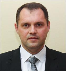 Александр Максименко – фигурант «гомельского дела». Фото: gomel.today