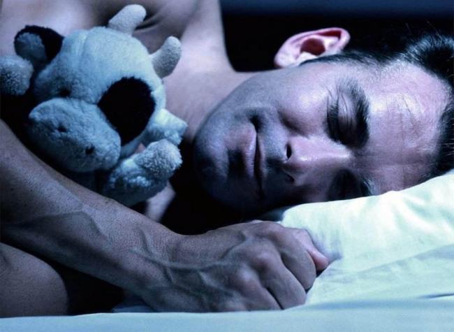 Новый год проспать можно. Главное - жизнь не проспать!