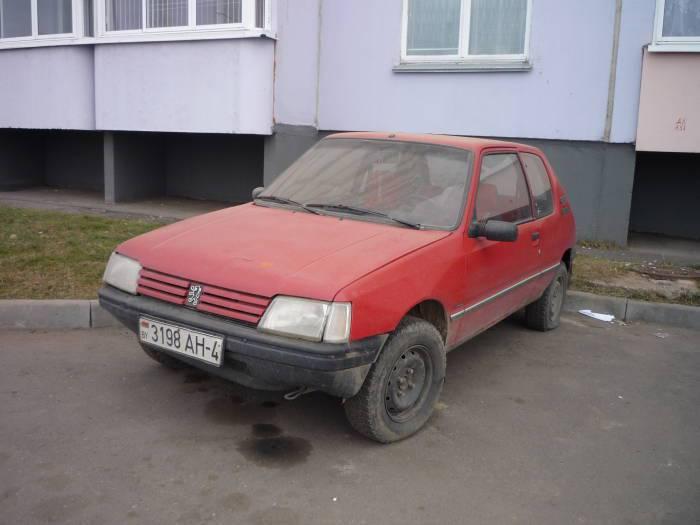 Ул.Короткевича д.8
