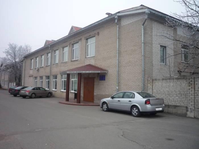 ОАО «Белсвязьстрой», Витебск