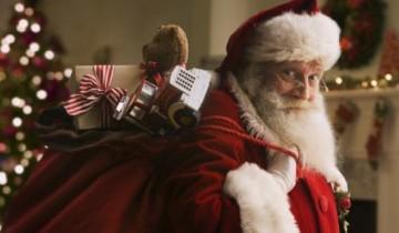 Санта-Клаус. Источник mediakritika.by