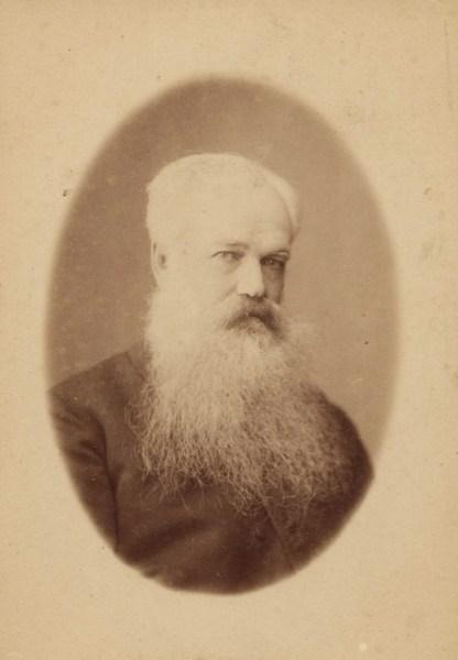 Фотограф Сигизмунд Юрковский